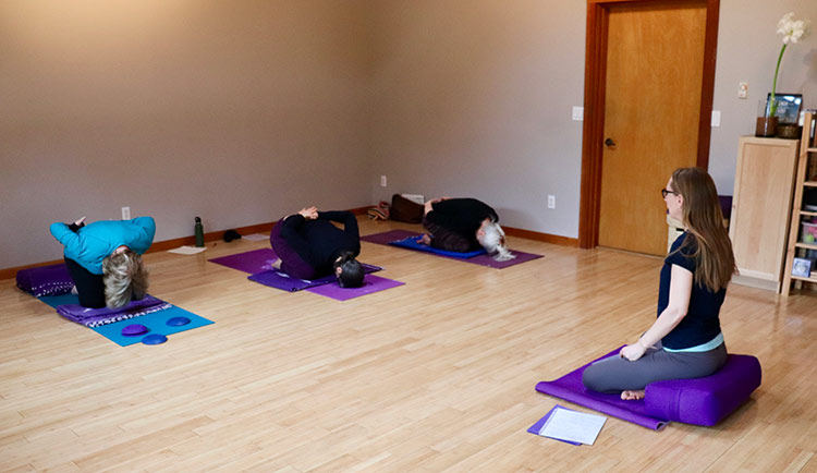 Teacher Training Sound Yoga